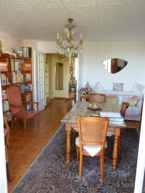 Life annuity apartment Fréjus 37 500€ - Picture 2