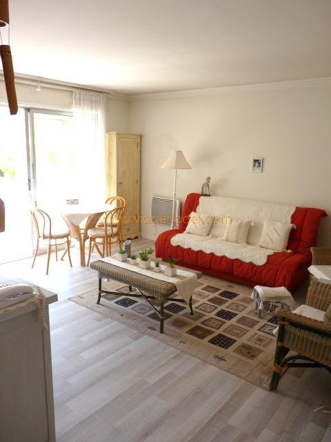 Life annuity apartment Sanary-sur-mer 120 000€ - Picture 8