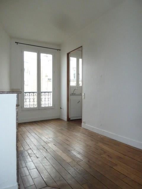 Venta  apartamento Paris 10ème 304000€ - Fotografía 3