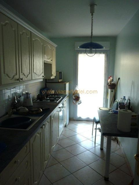 Life annuity apartment Fréjus 65 000€ - Picture 3