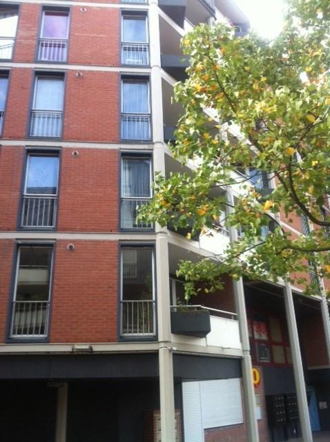 Vente appartement Villeneuve d'ascq 108400€ - Photo 1