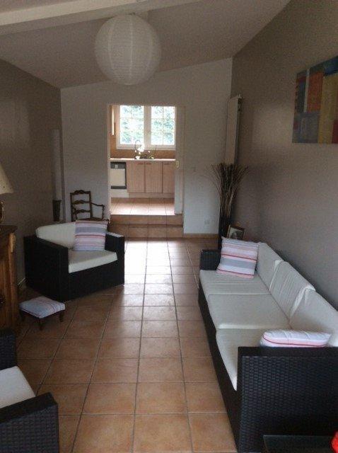 Vente maison / villa Chonas l'amballan 348000€ - Photo 3