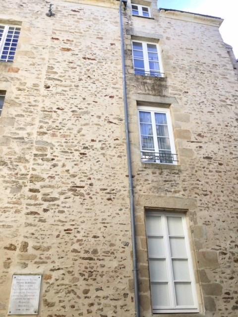 Rental apartment Vannes 800€ CC - Picture 4