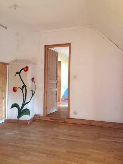 Sale house / villa Cuisery 3 mns 120000€ - Picture 9