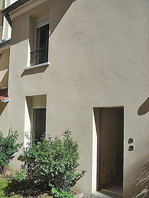 Location appartement Paris 15ème 1230€ CC - Photo 1