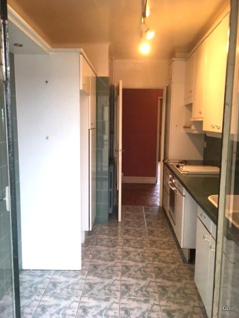 Location appartement Lyon 6ème 1479€ CC - Photo 1