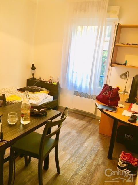 Investment property apartment Lyon 8ème 89000€ - Picture 6