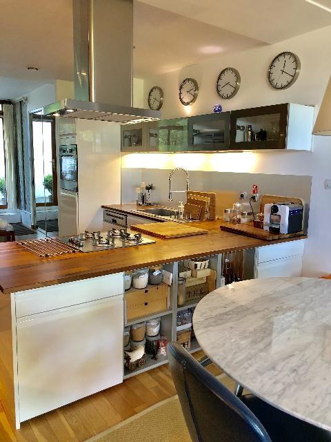 Vente appartement Cachan 430000€ - Photo 3