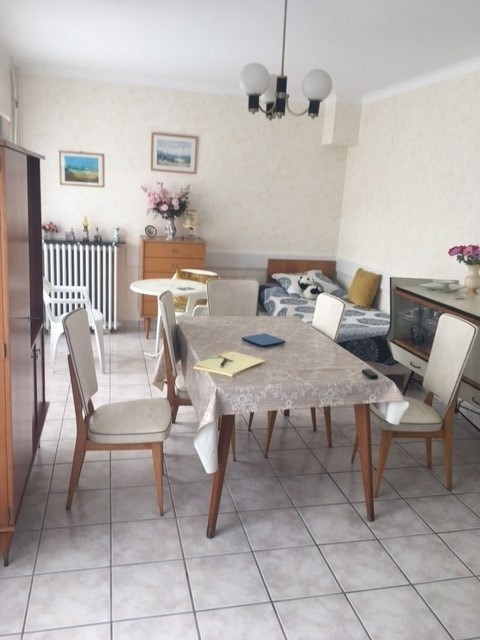Vacation rental apartment Saint brévin 485€ - Picture 1