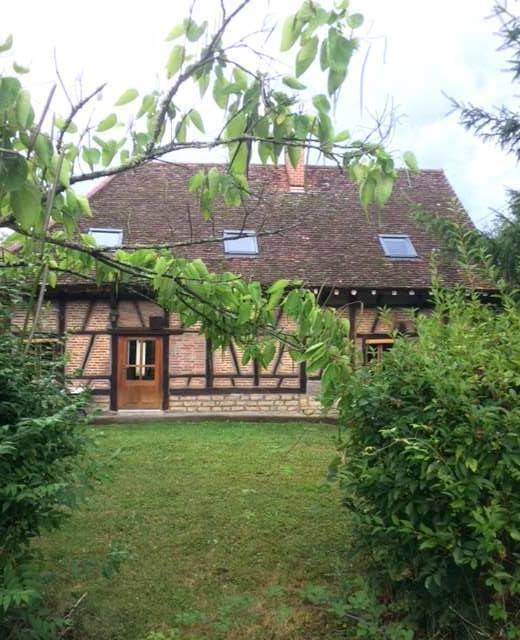 Vente maison / villa Louhans 7 minutes 249000€ - Photo 1