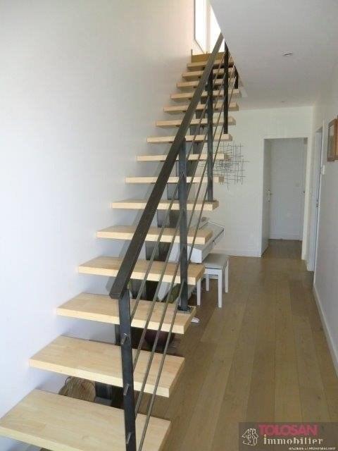 Deluxe sale house / villa Castanet secteur 519000€ - Picture 7
