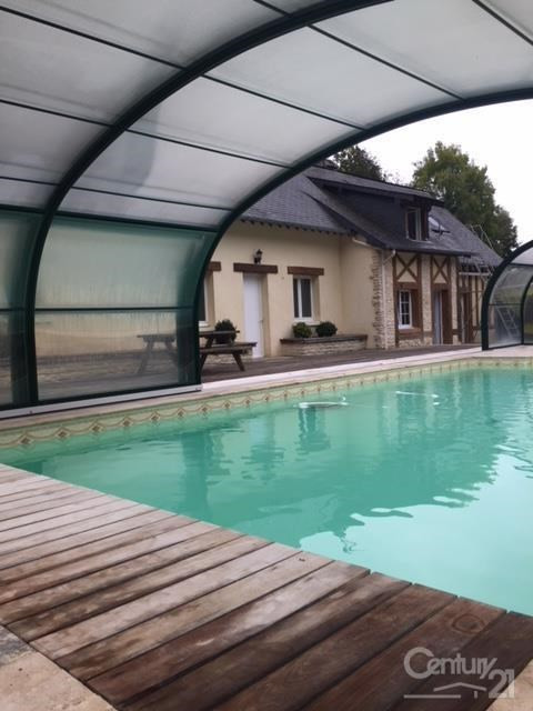 Revenda residencial de prestígio casa Pennedepie 585000€ - Fotografia 2