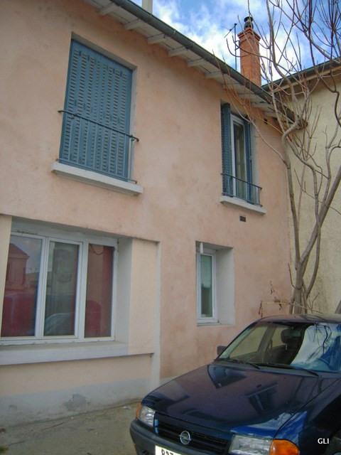 Rental apartment Lyon 7ème 523€ CC - Picture 7