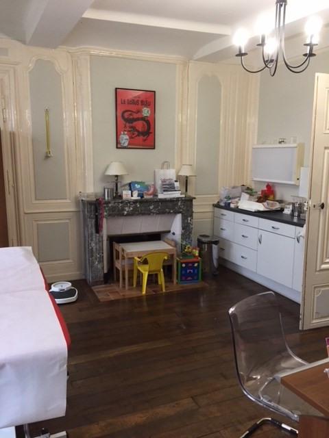 Vente appartement Toul 147000€ - Photo 4