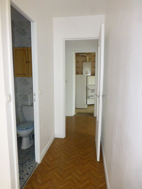 Rental apartment Bonnières-sur-seine 900€ CC - Picture 5