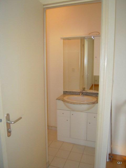 Rental apartment Lyon 7ème 523€ CC - Picture 6