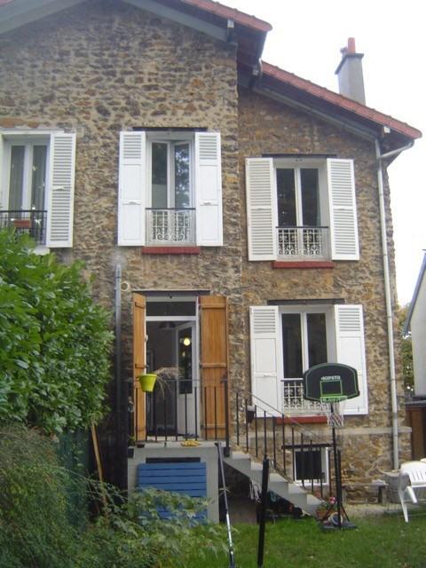 Vente maison / villa Villemomble 312000€ - Photo 1