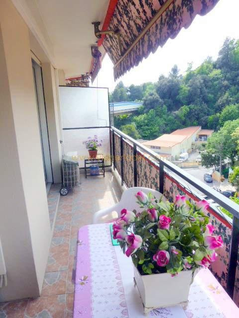 Life annuity apartment Nice 49 500€ - Picture 9
