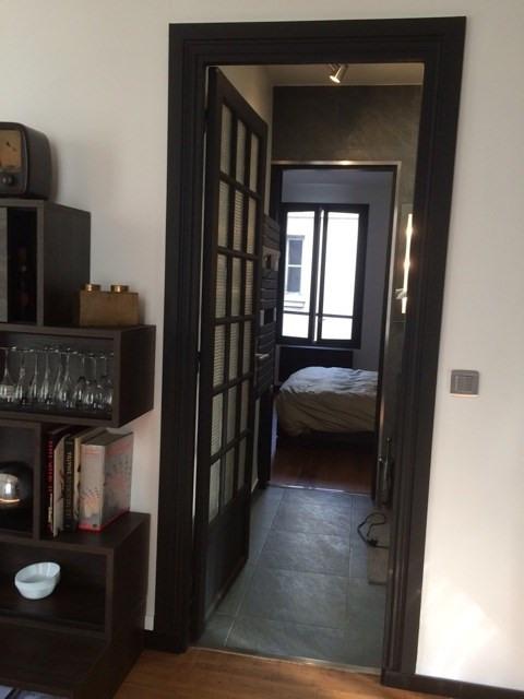 Vente appartement Paris 17ème 470000€ - Photo 14