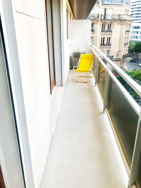 Vente appartement Paris 15ème 458 000€ - Photo 7