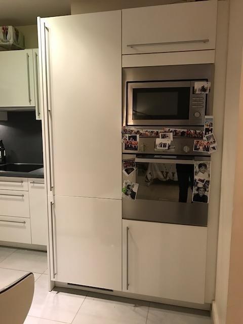Location appartement Paris 17ème 1400€ +CH - Photo 5