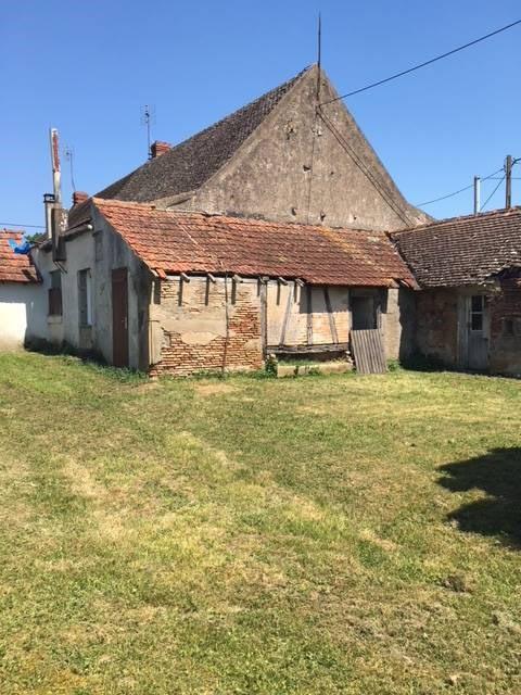 Vente maison / villa Baudriere s 3 mns 69000€ - Photo 5