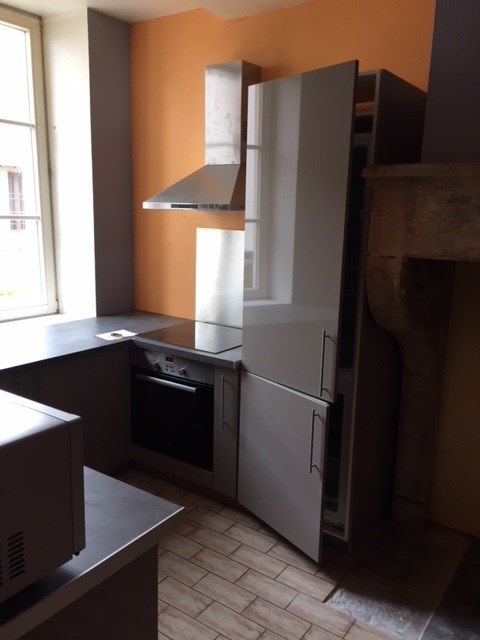 Rental house / villa Avrainville 750€ CC - Picture 2