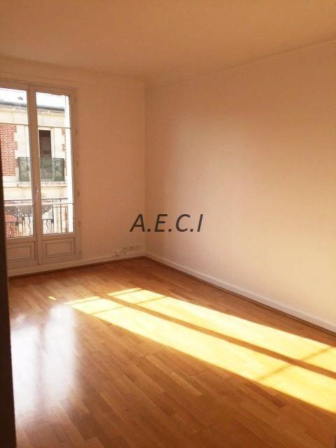 Location appartement Asnières-sur-seine 990€ CC - Photo 4