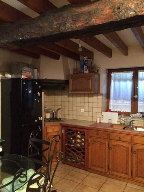 Rental apartment Egly 596€ CC - Picture 4