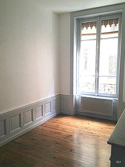 Location appartement Lyon 6ème 655€ CC - Photo 6