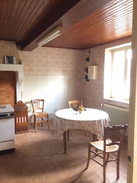 Vente maison / villa Cuisery 5 minutes 75 000€ - Photo 4