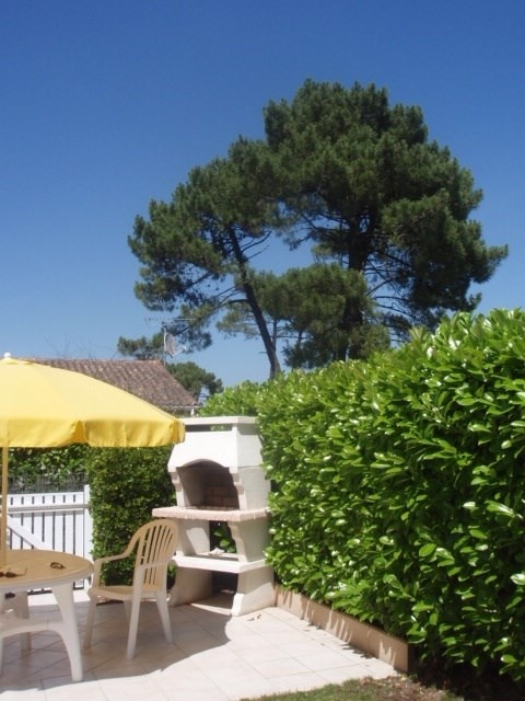 Location vacances maison / villa Saint palais sur mer 520€ - Photo 3