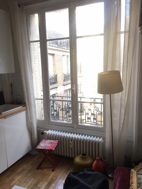 Sale apartment Paris 5ème 210 000€ - Picture 16