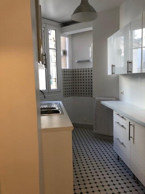 Location appartement Paris 14ème 2300€ CC - Photo 9
