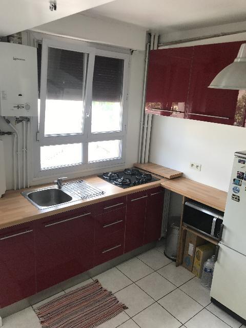 Vente appartement Cachan 247000€ - Photo 3