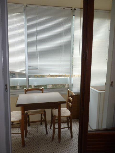 Vitalicio  apartamento Saint-raphaël 32000€ - Fotografía 4