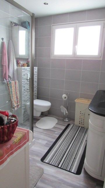 Sale house / villa Saint-jean-d'angély 169600€ - Picture 6