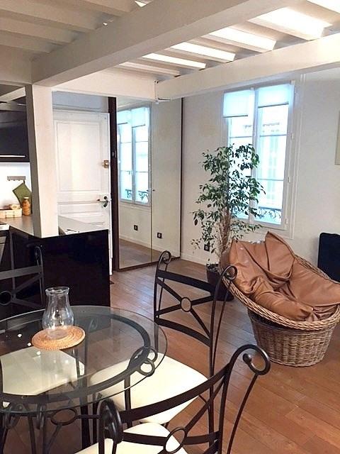 Location appartement Paris 15ème 890€ CC - Photo 2