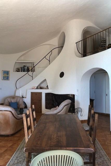 Location vacances maison / villa Les issambres 1125€ - Photo 5