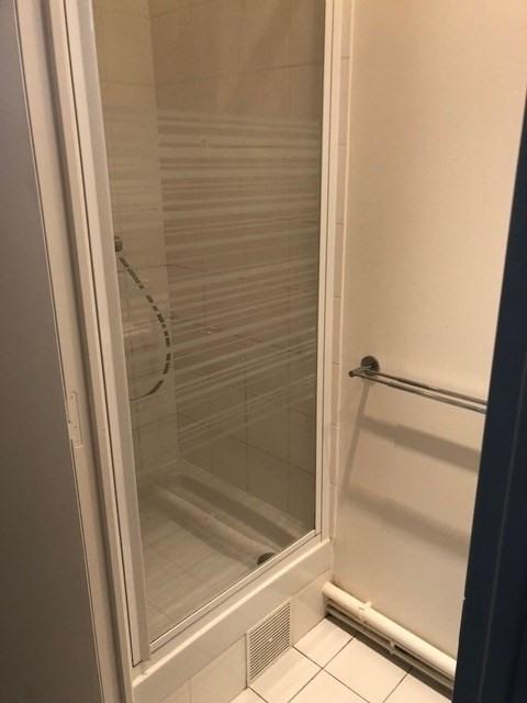 Rental apartment Boulogne-billancourt 690€ CC - Picture 4