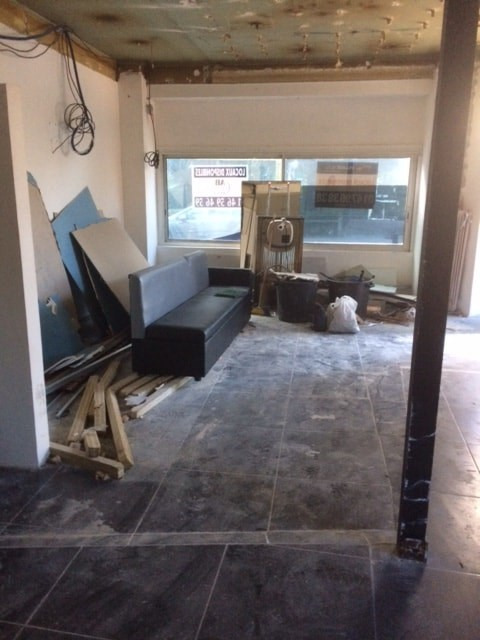 Rental office Maisons alfort 1350€ HC - Picture 2