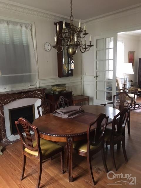 Deluxe sale house / villa Deauville 949000€ - Picture 3