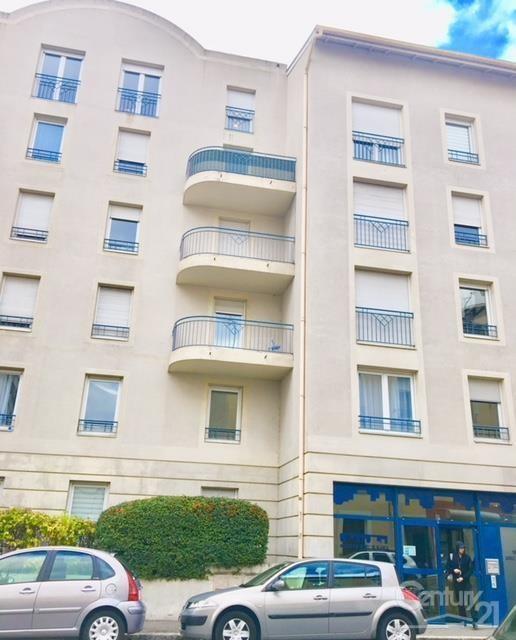 Investment property apartment Lyon 8ème 89000€ - Picture 1