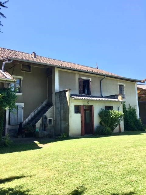 Vente maison / villa Romenay 129000€ - Photo 1