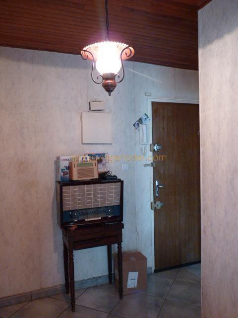 Vendita nell' vitalizio di vita appartamento Marseille 14ème 36000€ - Fotografia 8