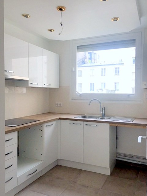 Location appartement Paris 15ème 1 945€ CC - Photo 6