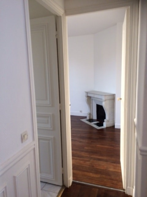 Rental apartment Villejuif 980€ CC - Picture 4