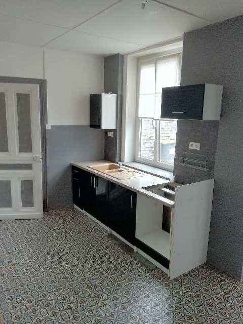 Vente maison / villa Harnes 91000€ - Photo 2