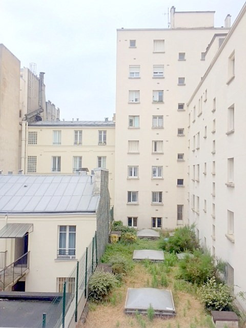 Location appartement Paris 15ème 1 945€ CC - Photo 18