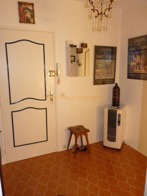 Life annuity apartment Saint-tropez 149 500€ - Picture 8
